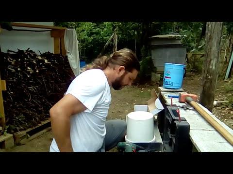 filtro per cisterna acqua piovana e altra simpatica funzione...