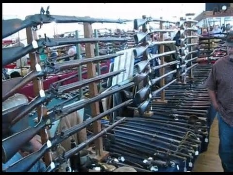 $ Millions in Old Guns found in PA town!  vol. 3