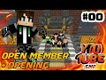 YOUTUBE SMP S3