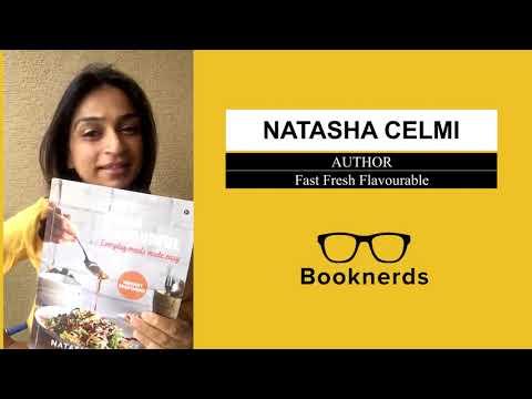 Testimonial|Natasha Celmi|Writer|Fast Fresh Flavourable