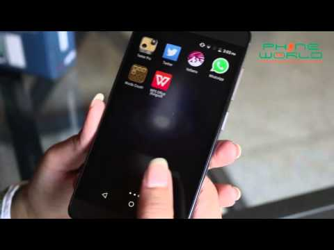 Qmobile Noir M99 Review | Smart Reviews by Kanwal |
