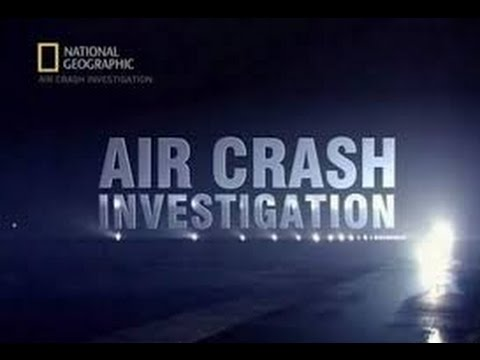 Air Crash   S02E02   A Wounded Bird One Wing Flight