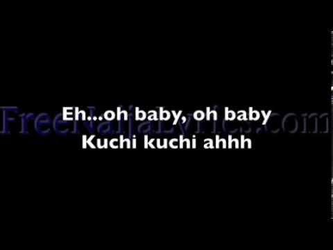 Lyrics: Jodie - Kuchi Kuchi (Oh Baby) | FreeNaijaLyrics.com