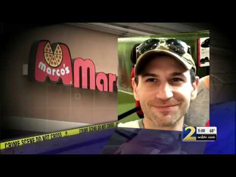 911 call reveals new insight into shooting of pizza manager