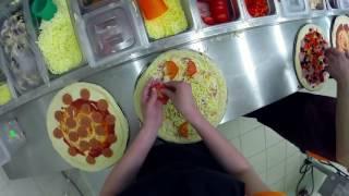 Dodo Pizza Franchise Story