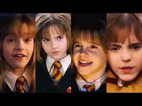 Emma Watson Pogo Remix