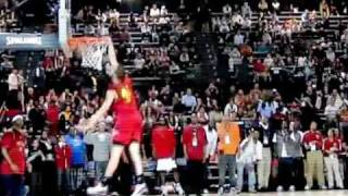 Keith Clark (Dunk #3) - 2009 NBA D-League Dunk Contest