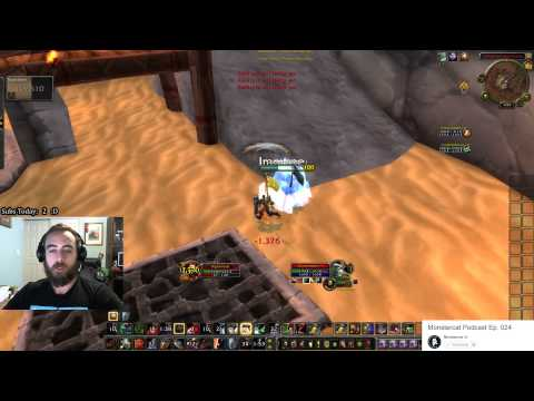 mage - Sup guys! :D We're currently in Utah visiting Jenny's family, but we're still able to stream and make videos for you guys! :D This match I queued up for a 2v2 Arena Skirmish to see if PvE...