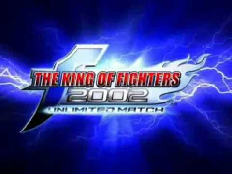 the king of fighters 2002 playstation 2 magic plus