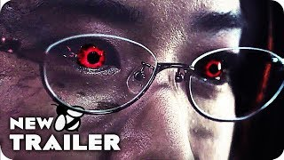 Nonton Tokyo Ghoul First Look Clip   Trailer  2017  Live Action Movie Film Subtitle Indonesia Streaming Movie Download