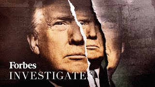Trump's Secret $125 Million Windfall | Inside The Story | Forbes