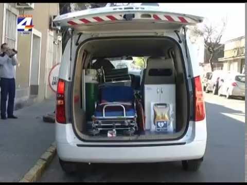 Intendencia colocará desfibriladores en el Palacio Municipal y en la Dirección de Servicios