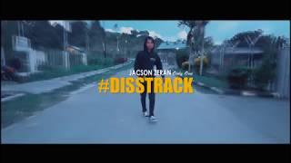 Download Lagu Jacson Zeran - #DISSTRACK [ Official MV ] Mp3
