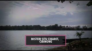 Video MISTERI SITU CIKARET | ON THE SPOT (21/03/19) MP3, 3GP, MP4, WEBM, AVI, FLV Maret 2019