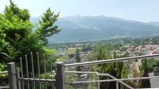 Bersama meneroka negara yang keenam terkecil di dunia, Negara Liechtenstein.