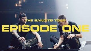 twenty one pilots: Banditø Tour - Episode One