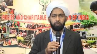 DIHAD 2013 Dr Mohammed Abdul Hakheem Al Azhari