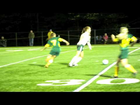 PSU Women's Soccer vs. Lyndon State