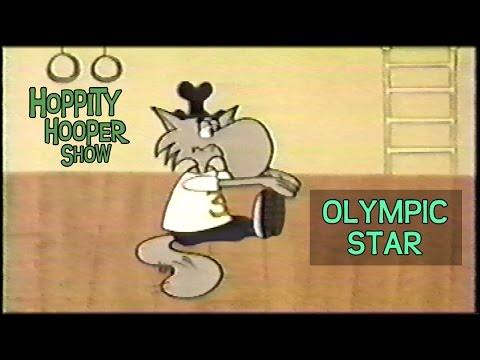 Hoppity Hooper 7 - Olympic Star