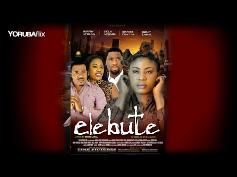 Elebute - Latest Yoruba Nollywood 2017 Movie Drama [Murphy Afolabi]