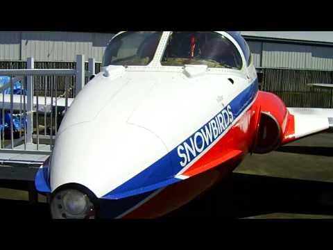 Canadair CT-114 Tutor  Canadair...