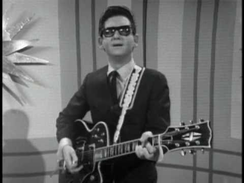 crying - Roy Orbison performs