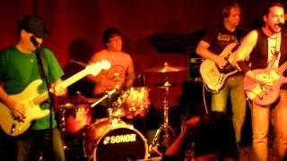 Video Live Velbloud II - České Budějovice - 28.9 011