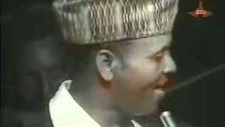 Ethiopian Oldies Music At AllComTV.com -- Part 1