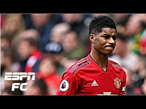 Has Marcus Rashford Failed To Live Up To Expectations? | Premier League
