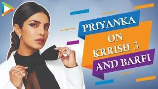 You're Gonna Love Krrish 3 - Priyanka Chopra