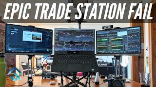 Video The Most Epic Mobile Day Trading Station That Failed me MP3, 3GP, MP4, WEBM, AVI, FLV Maret 2019
