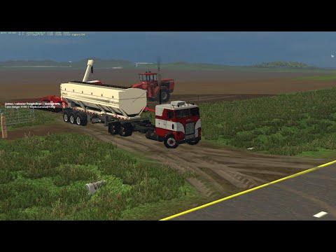 Freightliner Cabover V1