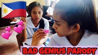 Nonton Bad Genius Scene (PARODY) Film Subtitle Indonesia Streaming Movie Download