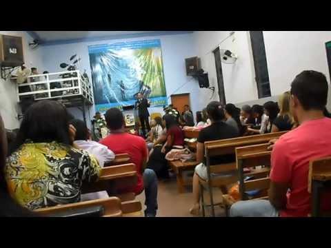 Culto em Pontal - SP