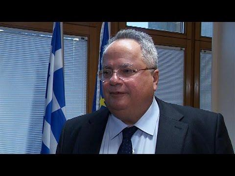 Νίκος Κοτζιάς: Υπάρχουν διεθνείς παράγοντες που θέλουν να συνεχιστεί η κατοχή στην Κύπρο