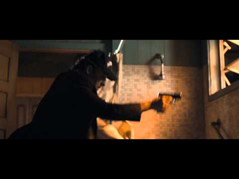The Bag Man - Trailer