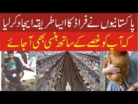 پاکستانیوں نے فراڈکانیاطریقہ ایجادکرلیا
