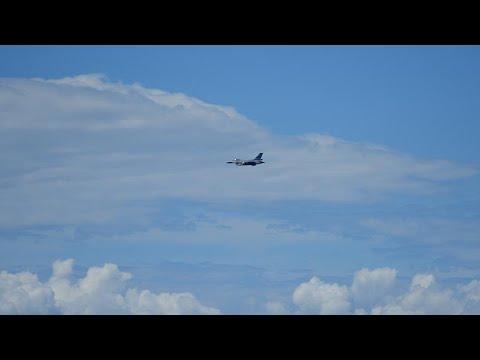 Τουρκικά μαχητικά παρενόχλησαν το ελικόπτερο του υπ. Άμυνας…