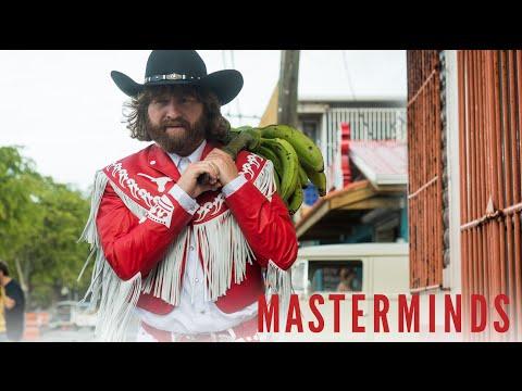 Masterminds (TV Spot 9)
