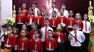 Simply Christmas with Datevig Children Choir of NY