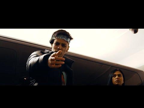 AlbertNBN x NANE  - ZORO (Official Music Video)