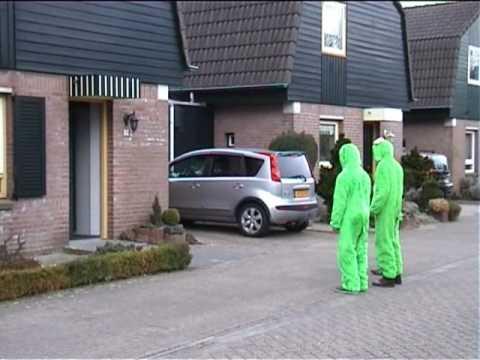 konijnen Guus&Geert&Willem