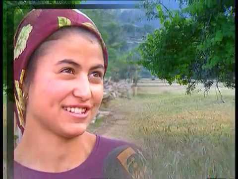 Evde Kalmış Kızlar Köyü (видео)
