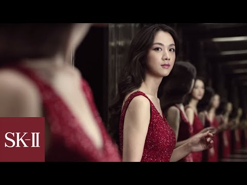 SK-II R.N.A. Power: A New Age Of Firmness