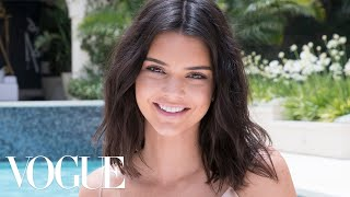 Video 73 Questions With Kendall Jenner | Vogue MP3, 3GP, MP4, WEBM, AVI, FLV September 2018