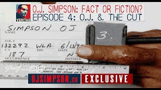Video O.J. Simpson: Fact or Fiction? Episode 4: O.J. & the Cut MP3, 3GP, MP4, WEBM, AVI, FLV Maret 2018