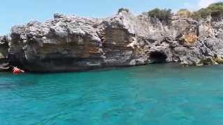 Palinuro Italy  City pictures : Summer Holidays in Italy - The Beautiful Sea of Palinuro : Travel Idea