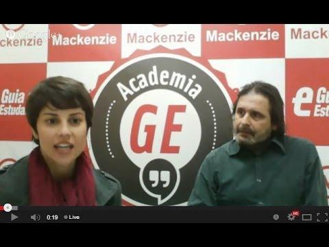 Academia GE: Como estudar as revoluções Industrial e Francesa para o vestibular e Enem?
