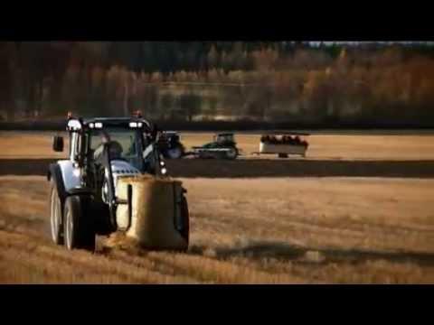 21 �j Valtra traktor Finnorsz�gb�l