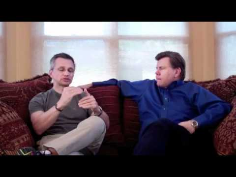 Gay Christian? Willy Torrensin is interviewed by Steve McVey